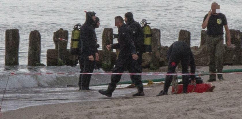 Trwa ewakuacja Kołobrzegu. Zamknięta droga, wstrzymane pociągi