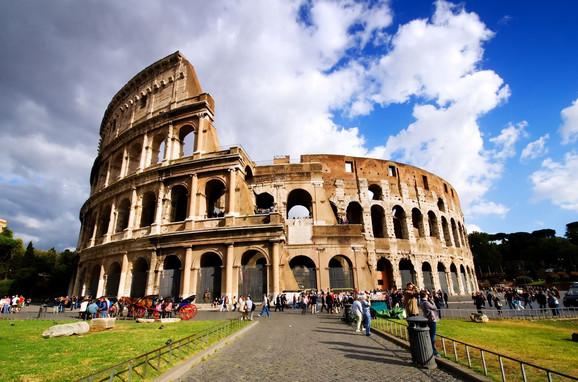 Italija je na tećem mestu po najposećenijim destinacijama