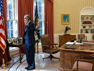 Pete Souza white house obama