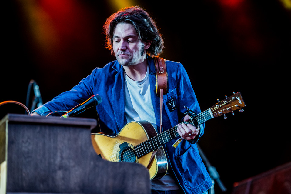 OFF Festival 2017: Conor Oberst