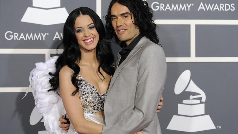 Katy i Russel jeszcze razem