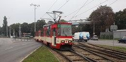 Uwaga pasażerowie, tramwaje nie będą dojeżdżać do Stogów
