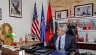 KONTROVERZNA SLIKA Lider makedonskih Albanaca sa brojačem novca u kancelariji, ALI ČIJOJ?