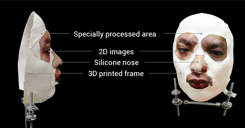 Firma Bkav twierdzi, że jako pierwsza złamała system rozpoznawania twarzy Apple Face ID