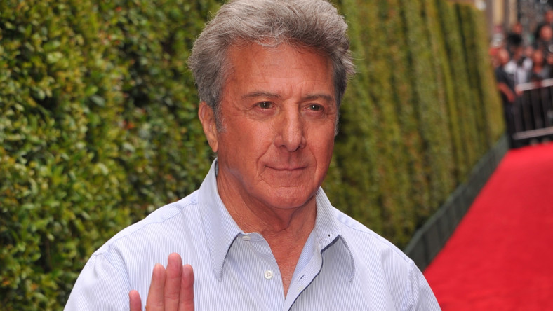 Dustin Hoffman debiutuje jako reżyser