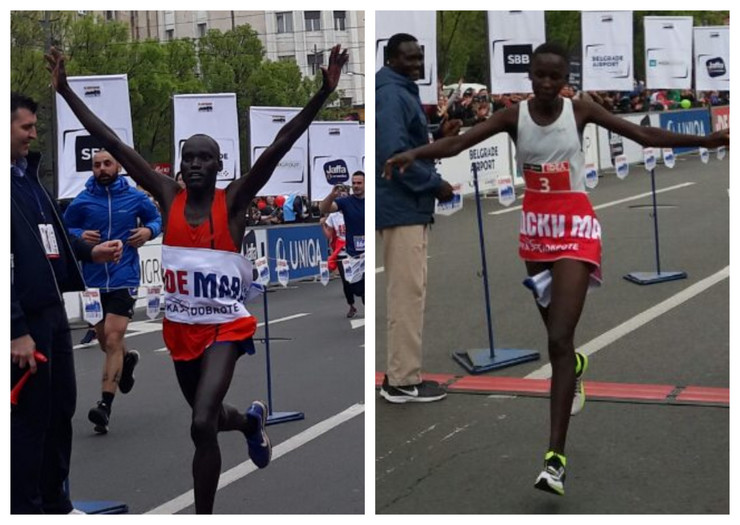 maraton pobednici kombo