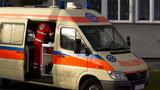 Ciężarna 28-latka zmarła przed szpitalem w Ostrowie Wlk.