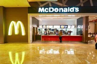 McDonald's nadal nagradza nauczycieli
