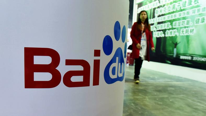 Należący do Baidu serwis społecznościowy Tieba został ukarany wysoką grzywną