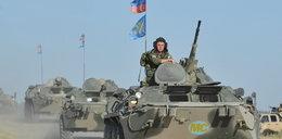 Rosjanie zbliżają się do Mariupola!