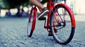 Rowery na dalekie podróże