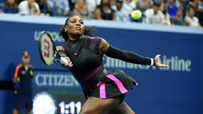 WTA: Serena Williams znów liderką, Radwańska ósma