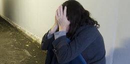Gwałt na niepełnosprawnej 27-latce. Podejrzany w rękach policji