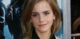Emma Watson tęskni za Harrym Potterem