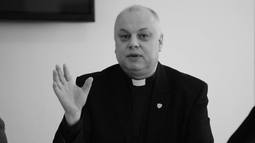 Andrzej Dymer nie żyje.