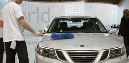 Saab zbankrutował?