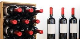 Celnicy nie odróżniają wina od wódki?!