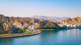 Oman zmienia procedury wizowe. Będzie trudniej