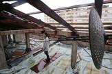 Zgrada u Obilicevu nevreme Banjaluka oluja