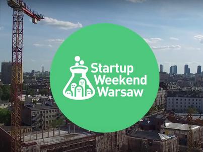 Fintech w Warszawie. Takiego Startup Weekendu jeszcze nie było