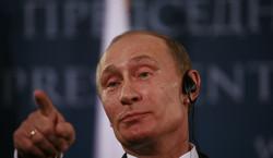 Putin wyklucza Miedwiediewa z czołówki listy wyborczej Jednej Rosji