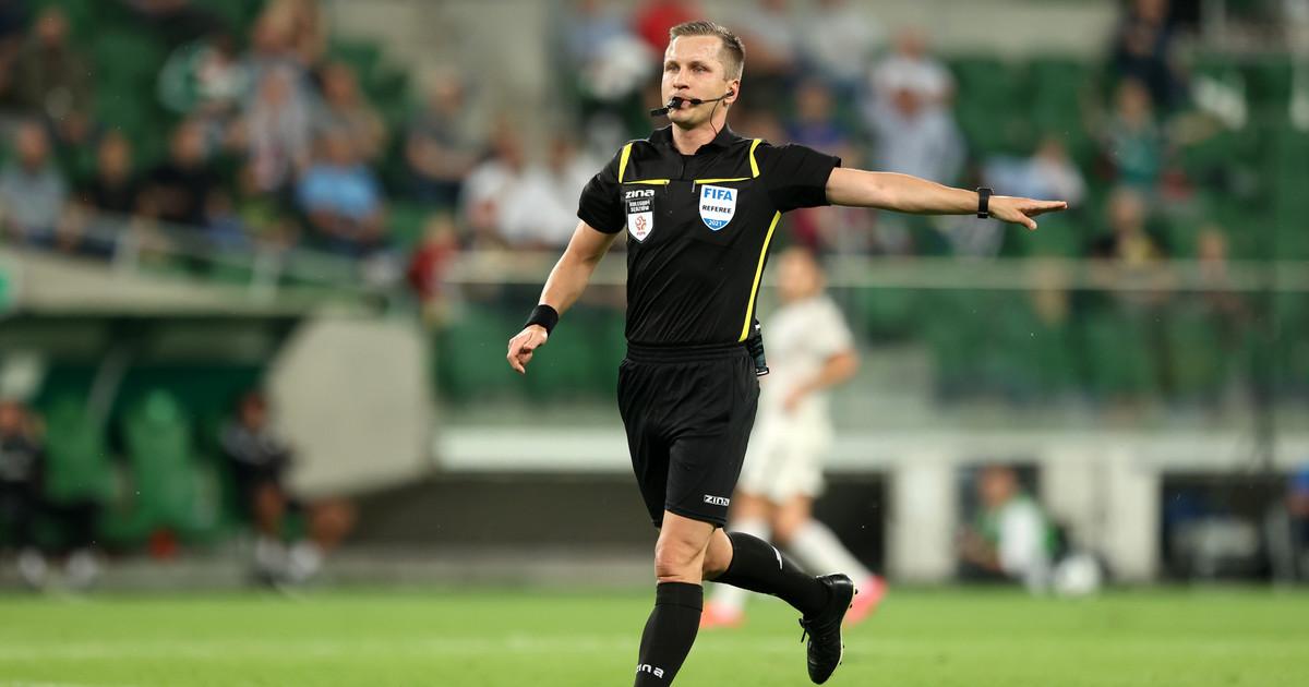 Liga Mistrzów. Bartosz Frankowski sędzią meczu Chelsea - Zenit