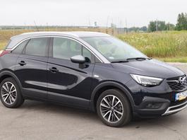 Opel Crossland X 1.2 Turbo – praktycznie, pojemnie ale... po co? – TEST