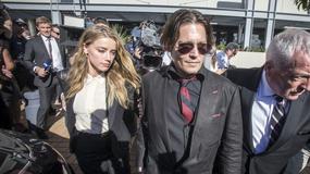 Amber Heard i Johnny Depp ustalili warunki rozwodu. Ile pieniędzy dostanie aktorka?