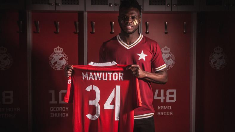David Mawutor