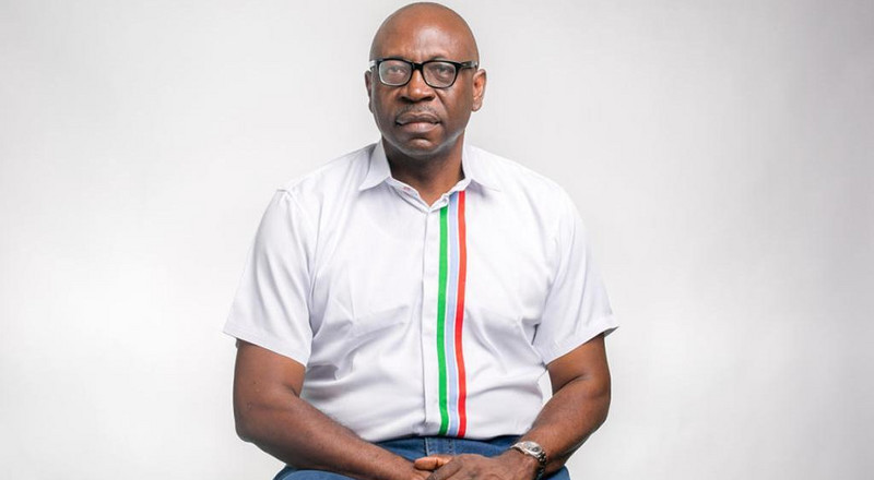 Ize-Iyamu thanks supporters, promises to announce next move after studying election results