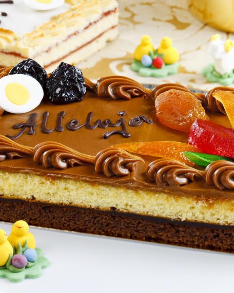 Ciasta Wielkanocne Tradycyjne Przepisy Zawsze Wychodza Mazurki Babki