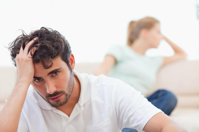 Vaš osečaj krivice je zapravo posledica dugotrajne emocionalne iscrpljenosti