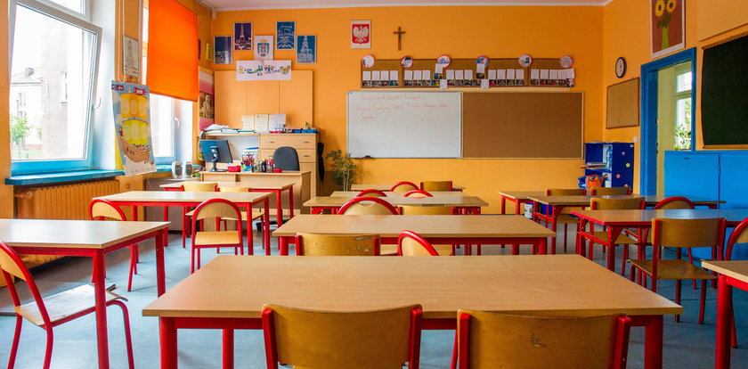 """Nauczyciele stracą pracę. Kolejny skutek """"dobrej zmiany""""?"""