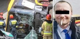 Naćpany kierowca miejskiego autobusu spowodował śmiertelny wypadek. Jest akt oskarżenia