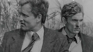 """Detektyw"" (DVD) - serialowy fenomen"