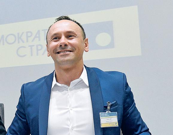 Goran Jaić