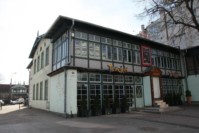 Plac w Sopocie