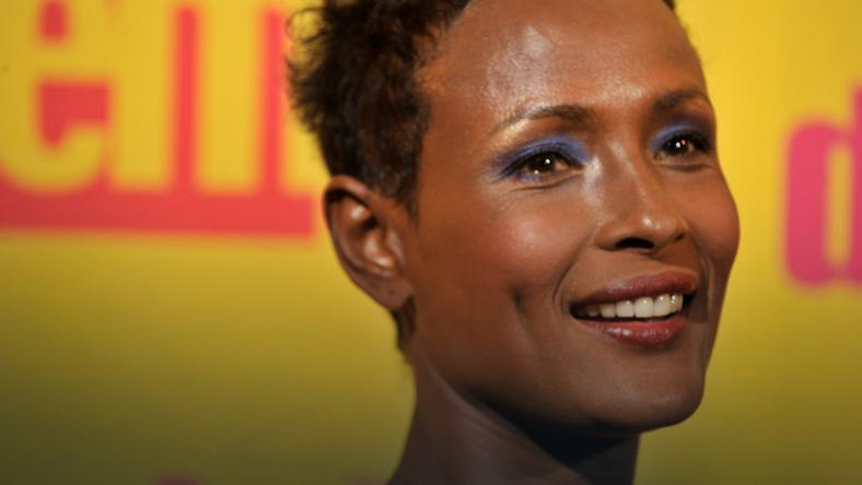 Waris Dirie, fot. Carlos Alvarez/Stringer/Getty Images/FPM