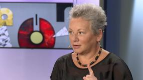 """""""Rezerwacja"""": prof. Monika Płatek o problemach kobiet w nauce"""