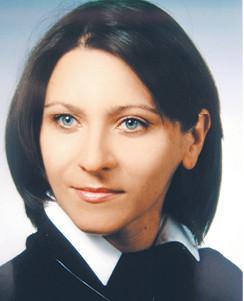 Małgorzata Kalisz-Pawluk radca prawny, wspólnik w kancelarii prawnej DSKP s.c.