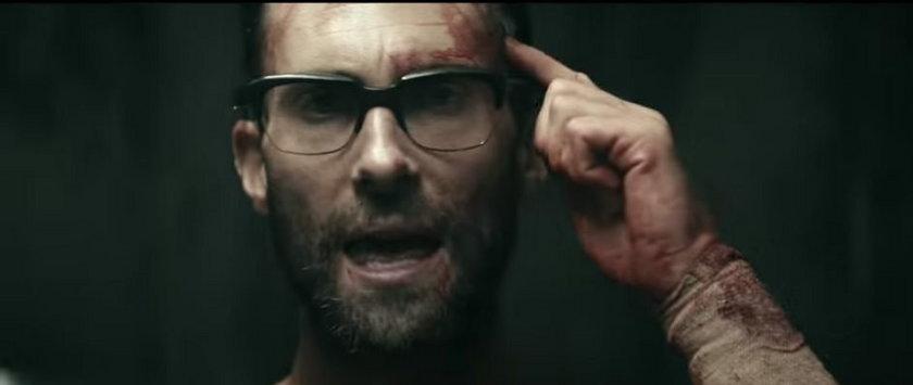 Nowy teledysk Maroon 5