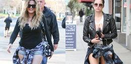 Kardashian i Benson lansują styl