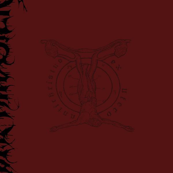 """Witchmaster – """"Antichristus Ex Utero"""""""