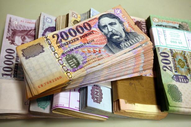 Węgry, które już sprzedawały na krajowym rynku bony skarbowe i obligacje w forintach powiązane z inflacją, dywersyfikują źródła finansowania długu.