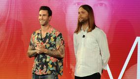 """Maroon 5 coverują """"Happy"""" Pharrella"""