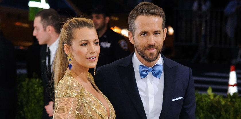 Ryan Reynolds opowiedział o problemach ze zdrowiem psychicznym. Aktor zmaga się ze stanami lękowymi