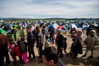 Turcja: Pięciu migrantów utonęło na Morzu Egejskim