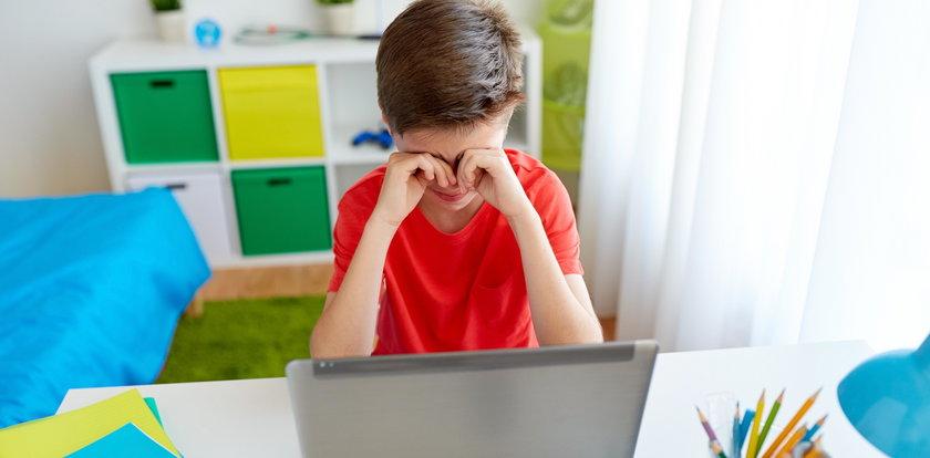 Bulwersujące. Dzieci dostały do szkoły laptopy do zdalnej nauki, a rodzice zabrali je i zanieśli do lombardu