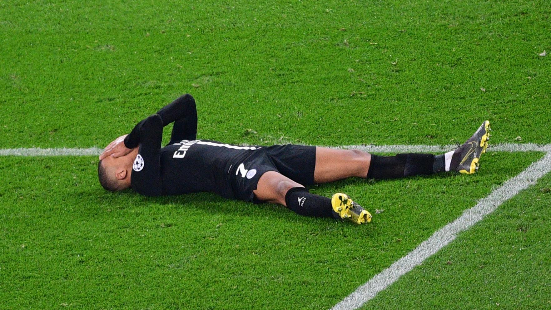877684bb3 PSG – Manchester United: Paris Saint-Germain – klub przegranych - Liga  Mistrzów