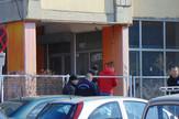 Nis03 Policijski uvidjaj na mestu pada foto Branko Janackovic